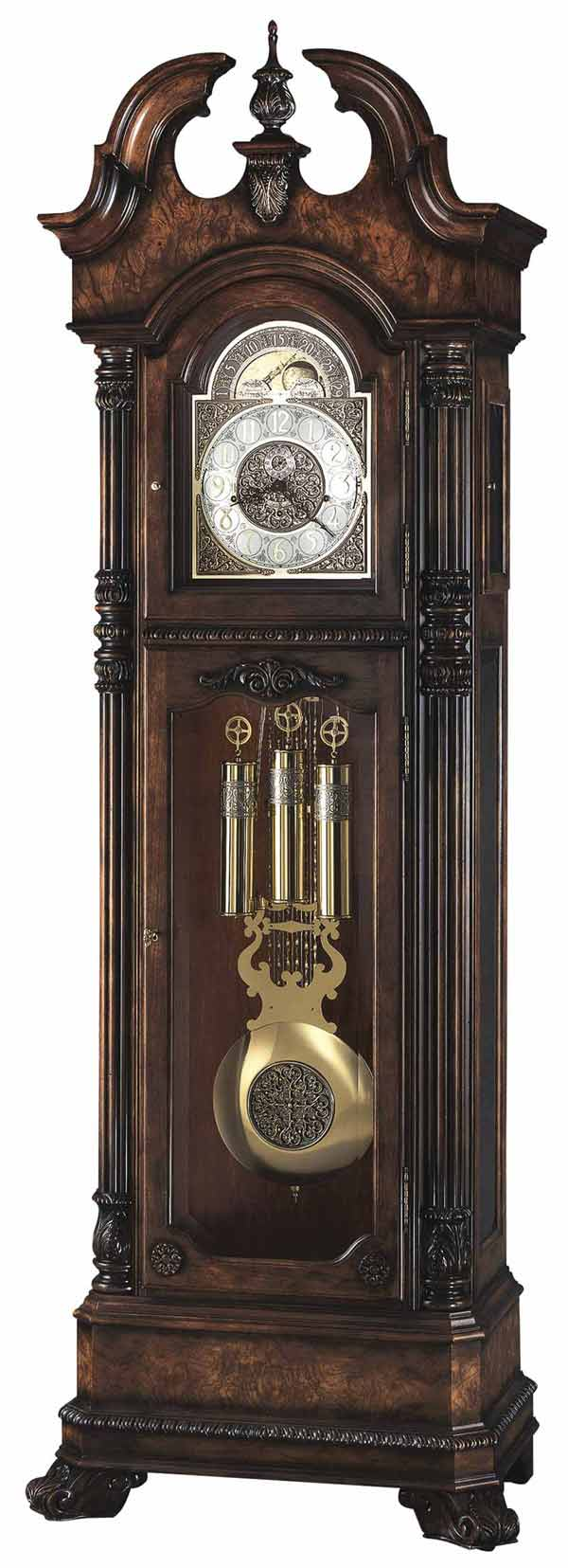Grandfather Clock Worx